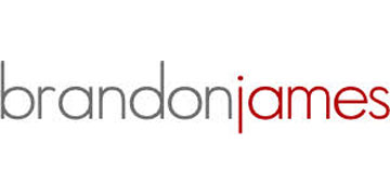 Brandon James Global Recruitment logo