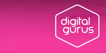 Digital Gurus logo