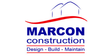 Marcon Construction logo